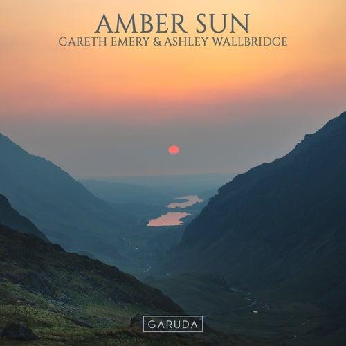 Amber Sun van Gareth Emery
