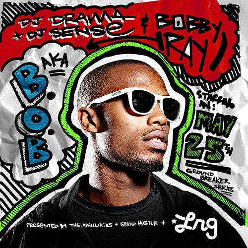 May 25th by B.o.B.