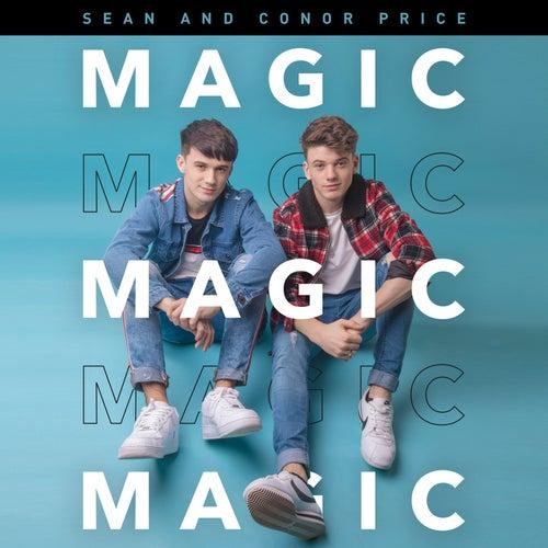 Magic de Sean and Conor Price