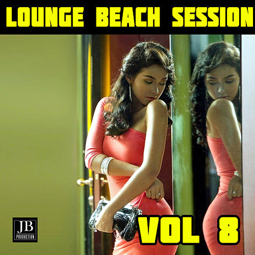 Lounge Beach Session Vol. 8 de Fly Project