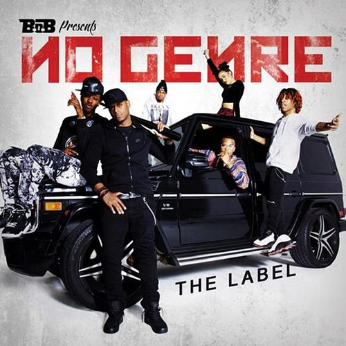No Genre: The Label de No Genre