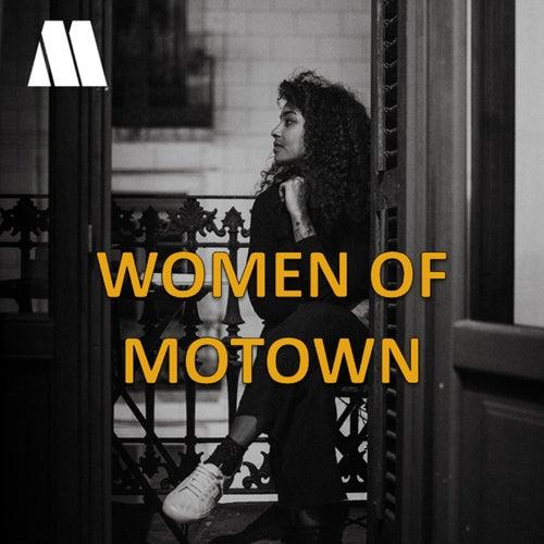 Women Of Motown von Various Artists