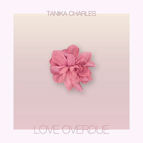 Love Overdue by Tanika Charles