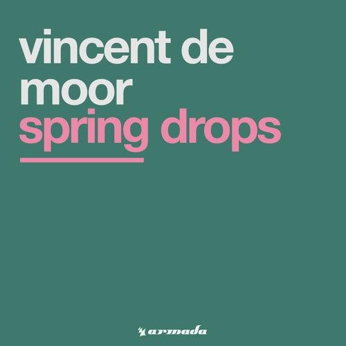 Spring Drops von Vincent de Moor