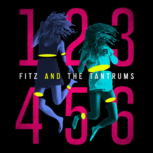 123456 by Fitz and the Tantrums