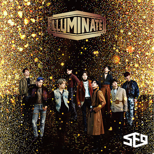 Illuminate by Sf9