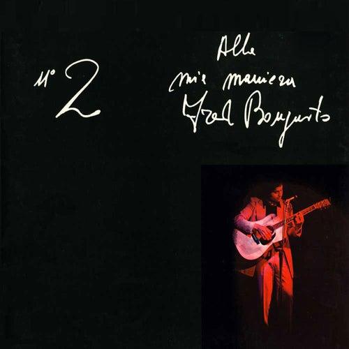 Alla mia maniera Vol. 2 (Remastered) de Fred Bongusto