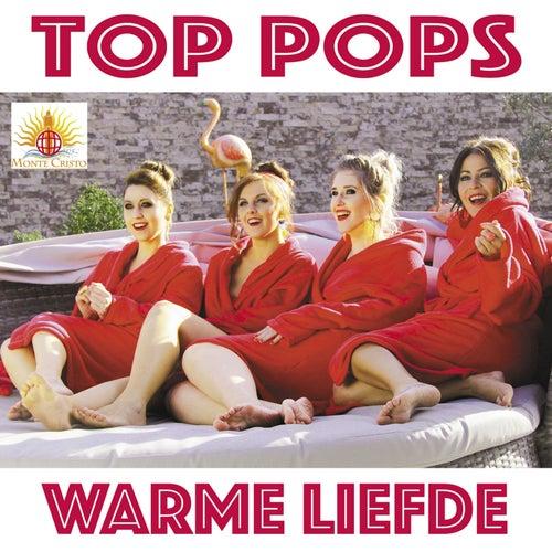 Warme Liefde by Los Top Pops