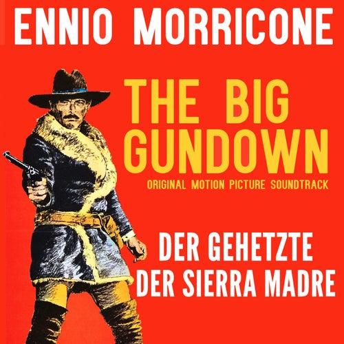 Der gehetzte der Sierra Madre (Ursprünglicher Film-Soundtrack) von Ennio Morricone