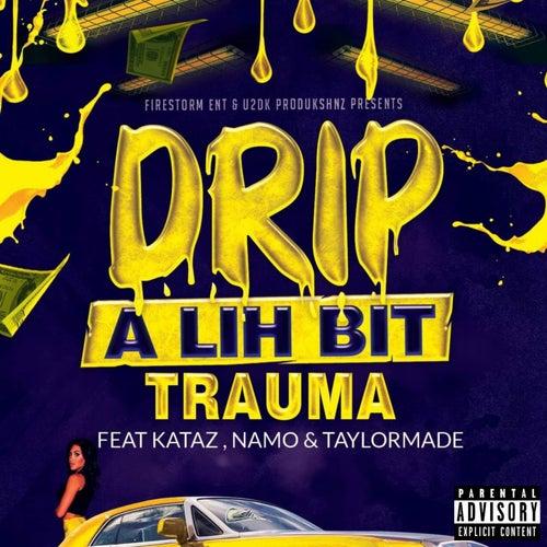 Drip a Lih Bit by Trauma