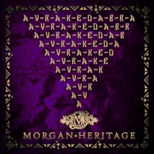 Avrakedabra von Morgan Heritage