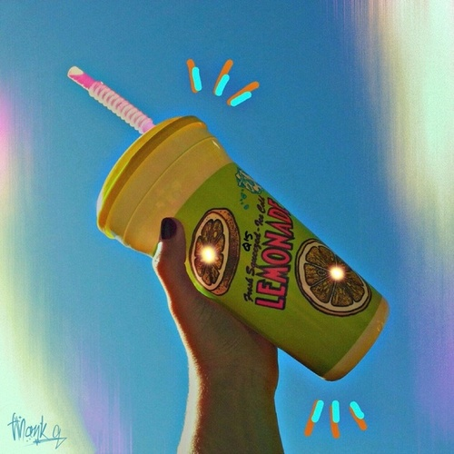 Lemonade by Quinn Ayers