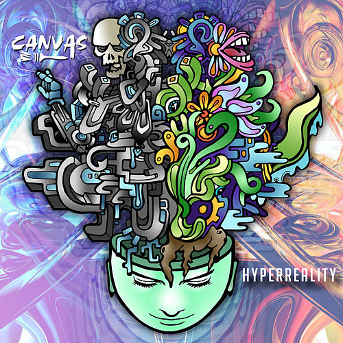 Hyperreality by Canvas