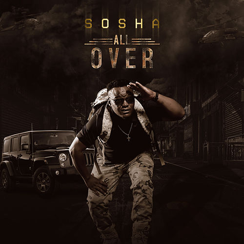 All Over by Sosha