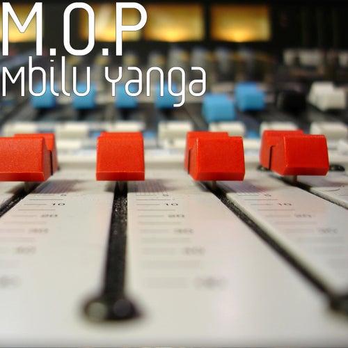 Mbilu Yanga von M.O.P.