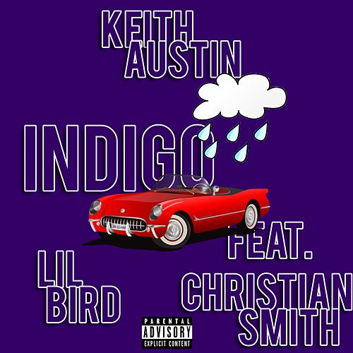 Indigo by Keith Austin