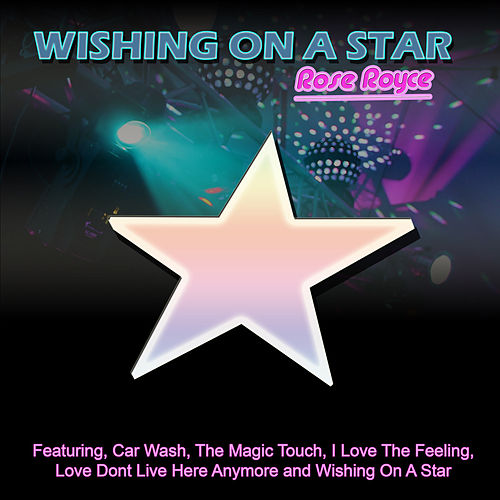 Wishing On A Star (Live) de Rose Royce