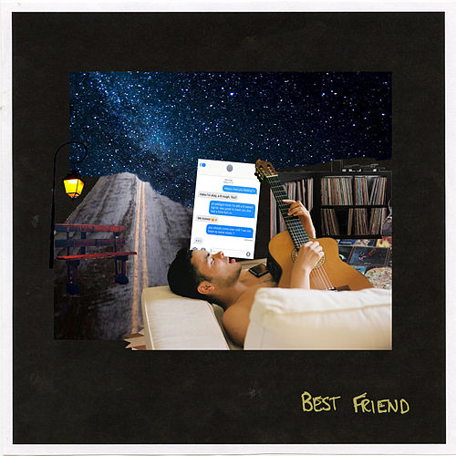 Best Friend by Ady Suleiman