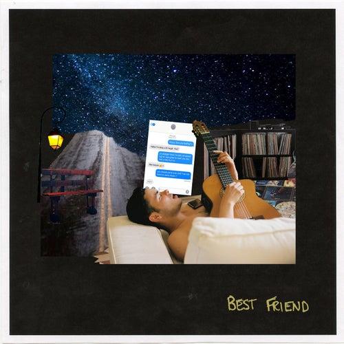 Best Friend by Ady Suleiman