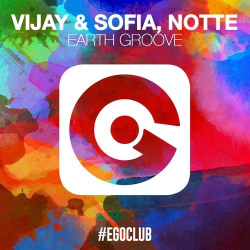Earth Groove by Vijay and Sofia