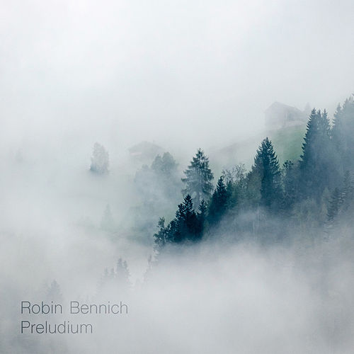 Preludium by Robin Bennich