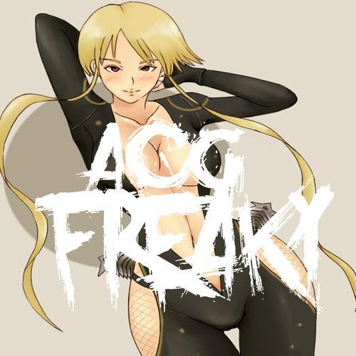 Freaky by Acg