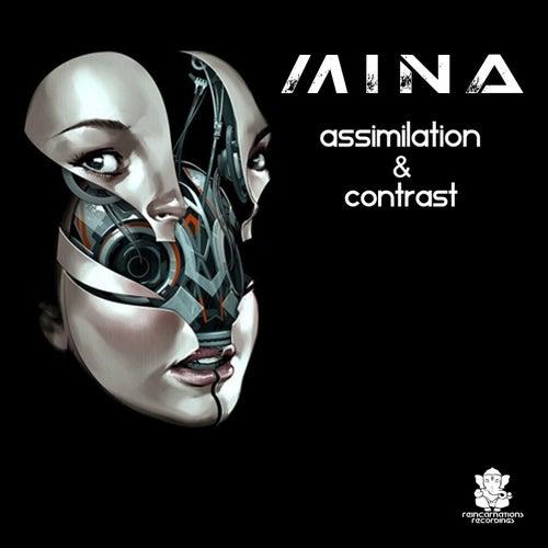 Assimilation & Contrast de Mina