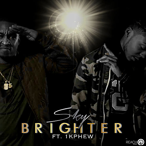Brighter by Sky