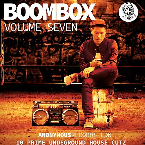 Boombox Vol7 de Various Artists