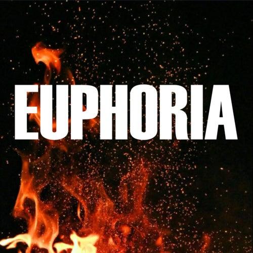 Euphoria de Sebastian Coronel