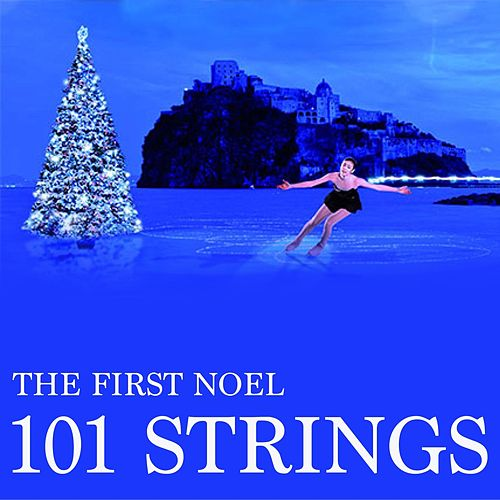 The First Noel by John Barry