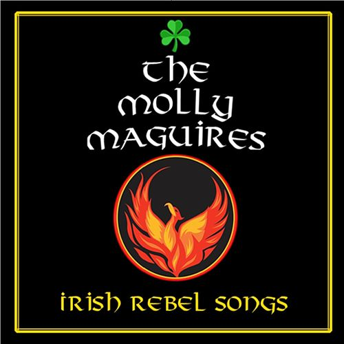 Irish Rebel Songs by Molly Maguires