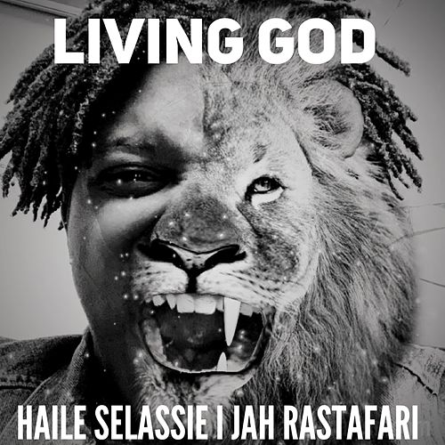 Living God by Natty Barjon