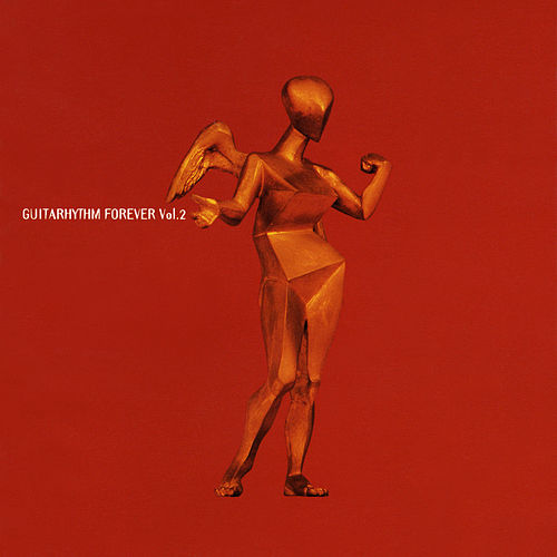 Guitarhythm Forever Vol. 2 by Tomoyasu Hotei