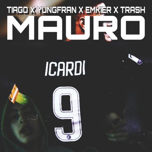 Mauro de Tiago pzk