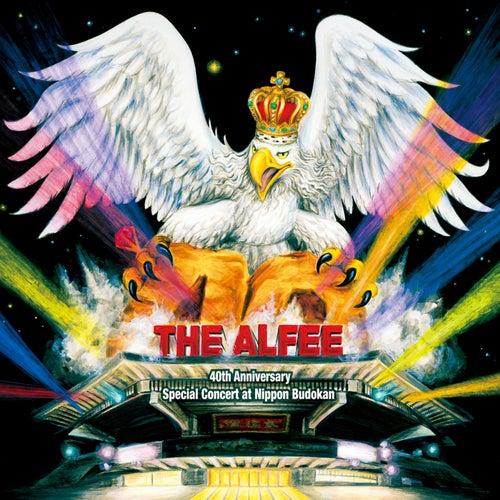 Debut 40th Special Concert At Nippon Budokan / 2014 de The Alfee