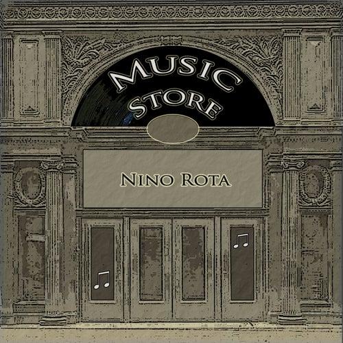 Music Store von Nino Rota