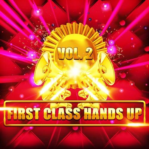 First Class Handsup, Vol. 2 de Various Artists