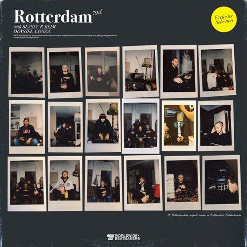 Rotterdam 79A de Various Artists