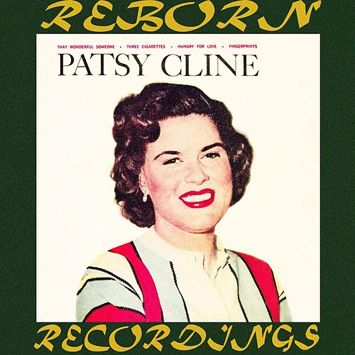 The Debut Album (HD Remastered) by Patsy Cline