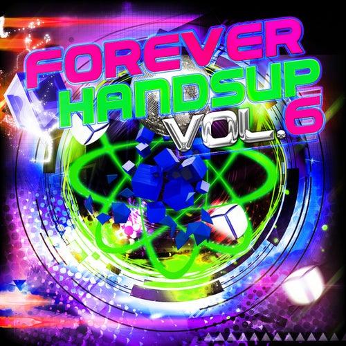 Forever Handsup, Vol. 6 de Various Artists