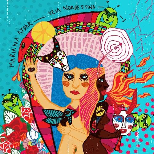 Veia Nordestina (Vol. 1) by Mariana Aydar