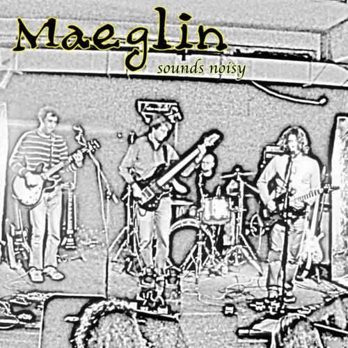 Sounds Noisy von Maeglin