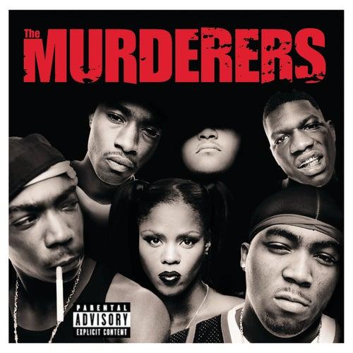 Irv Gotti Presents: The Murderers de Various Artists