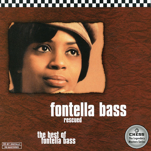 Rescued: The Best Of Fontella Bass de Fontella Bass