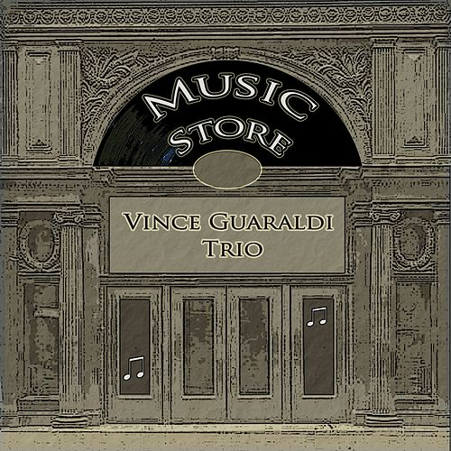 Music Store by Vince Guaraldi