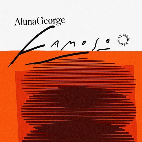 Famoso (Portuguese Remix) de AlunaGeorge