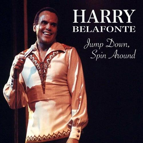 Jump Down, Spin Around de Harry Belafonte