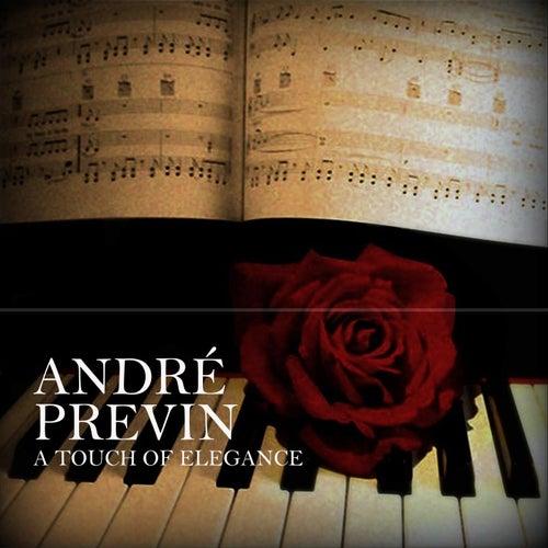 A Touch of Elegance de André Previn