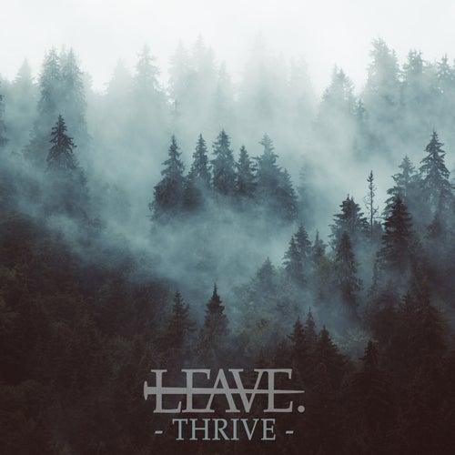 Thrive de Leave